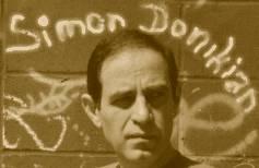 Simon Donikian - New York