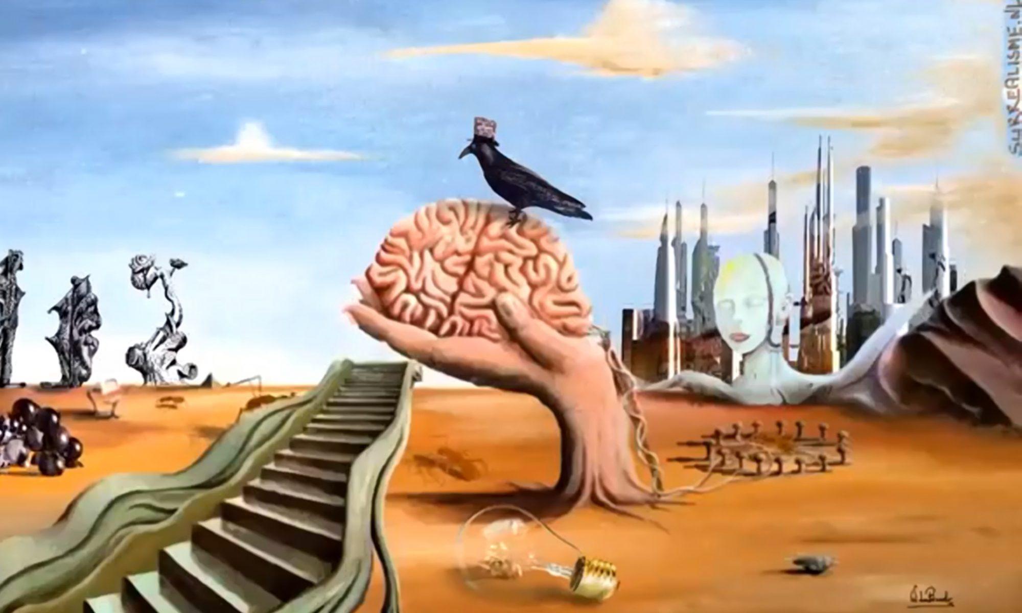 Surrealisme - Wikipedia
