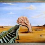 BrainChain surrealisme