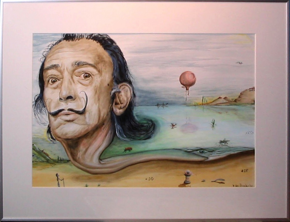 Salvador Dalì Surrealisme