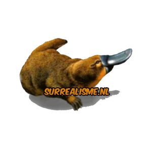 Surrealisme Logo