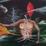 Kracht 4141 surrealisme
