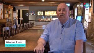Interview Willem den Broeder